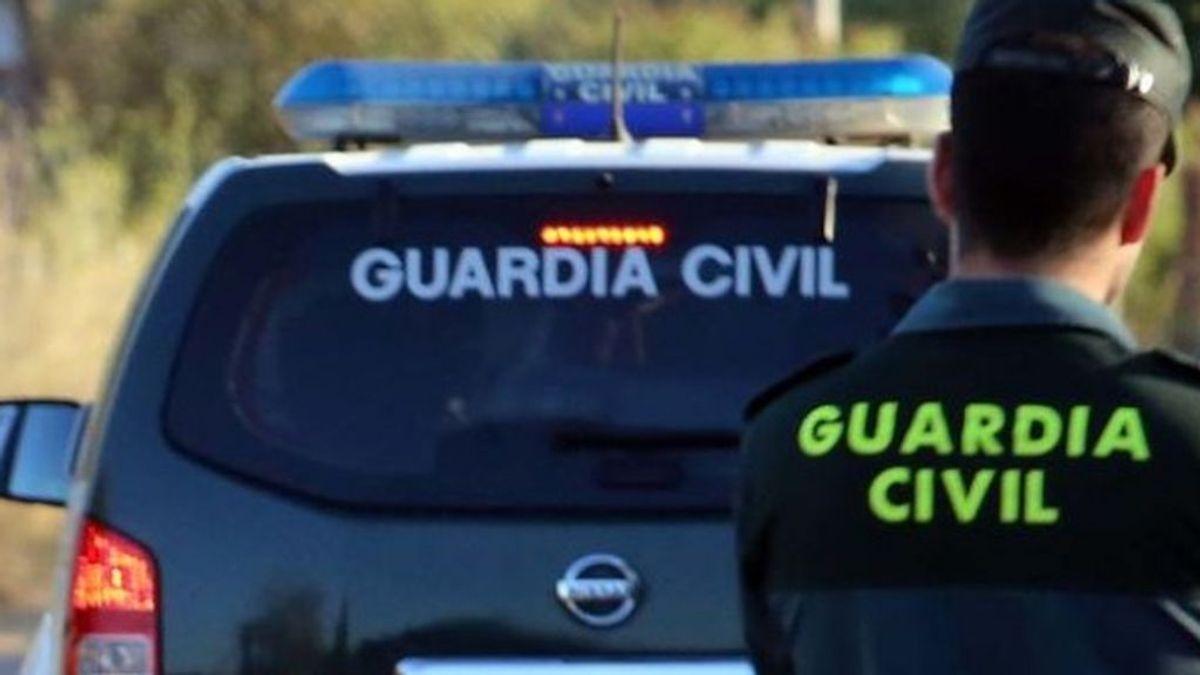 Detenido un hombre de 44 años por matar al tío de su expareja y herir de gravedad a la madre en Almería