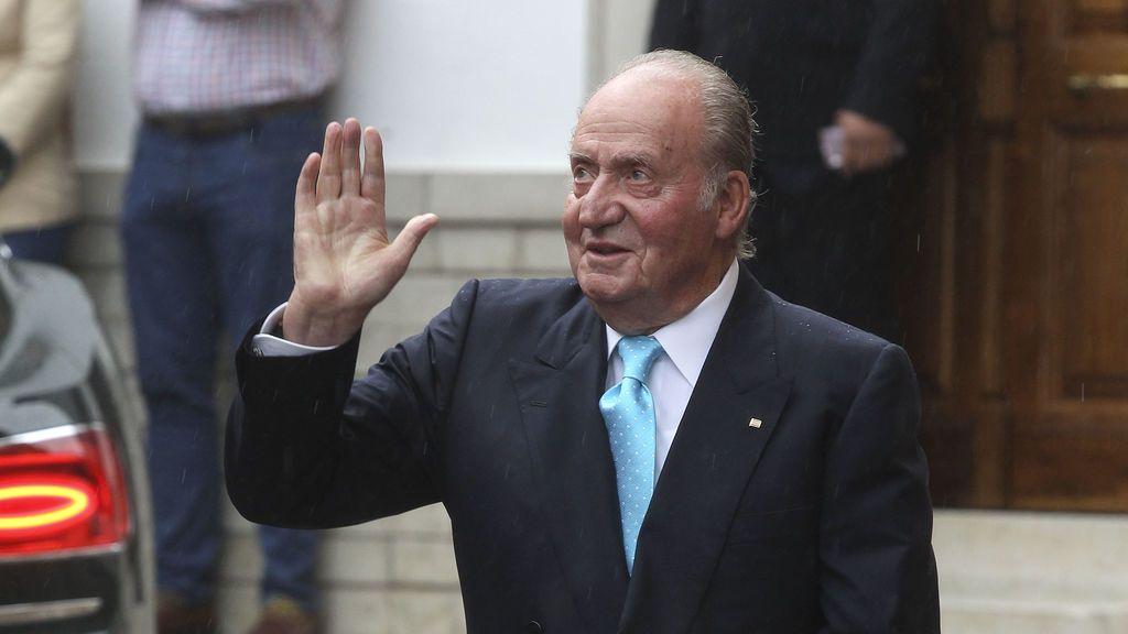 El rey emérito cumple 83 años con la incógnita de su posible regreso a España