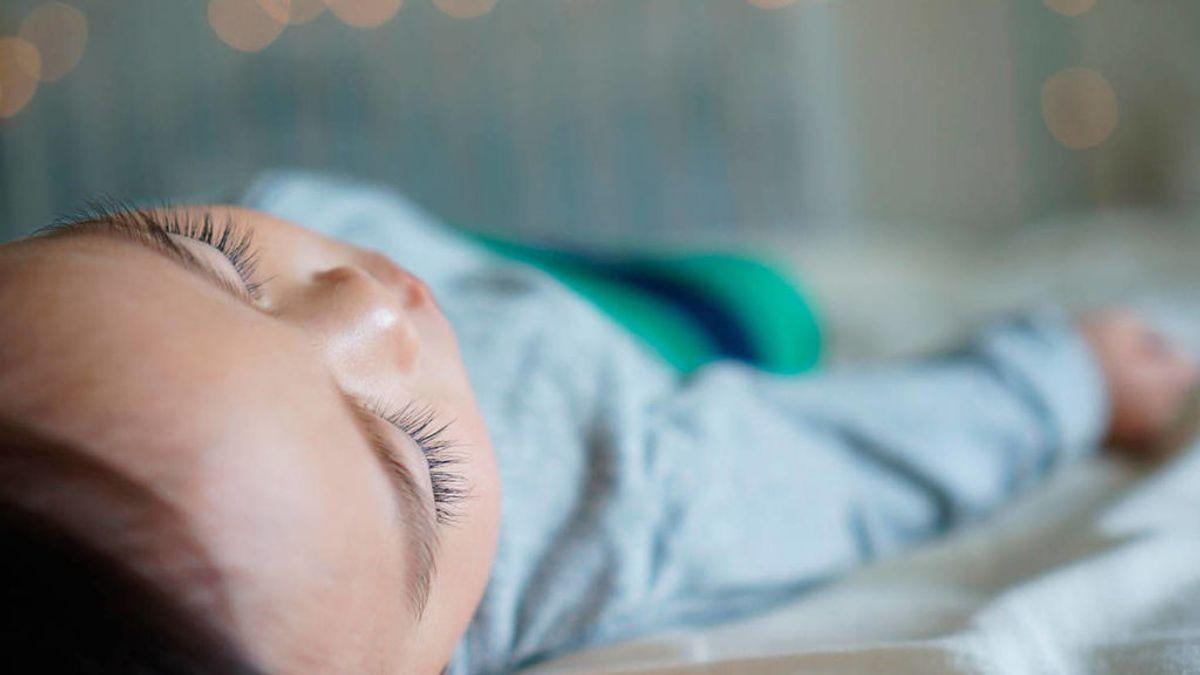 Cómo conseguir que los niños duerman bien en la noche de Reyes
