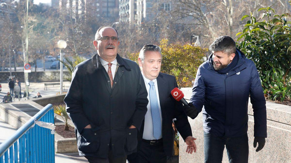Fiscalía pide ocho años de cárcel para el exconsejero Alfredo Prada por el pufo de la Ciudad de la Justicia de Madrid