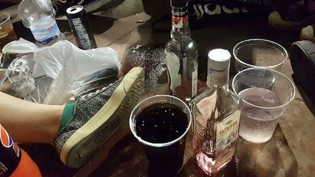 Noruega se suma a la ley seca y  prohibe la venta de alcohol como medida contra el coronavirus