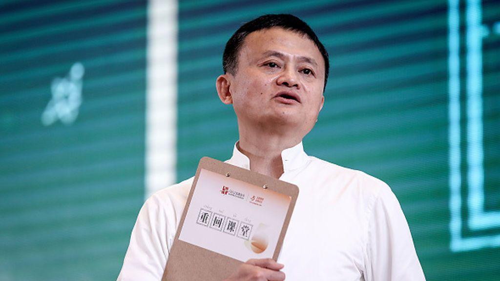 El multimillonario chino Jack Ma presuntamente desaparecido según medios