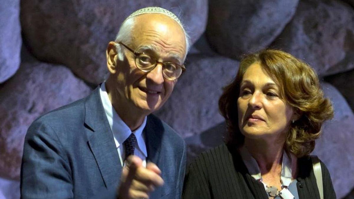 Adiós a Isaac Revah, el judío que sobrevivió al Holocausto gracias a su pasaporte español