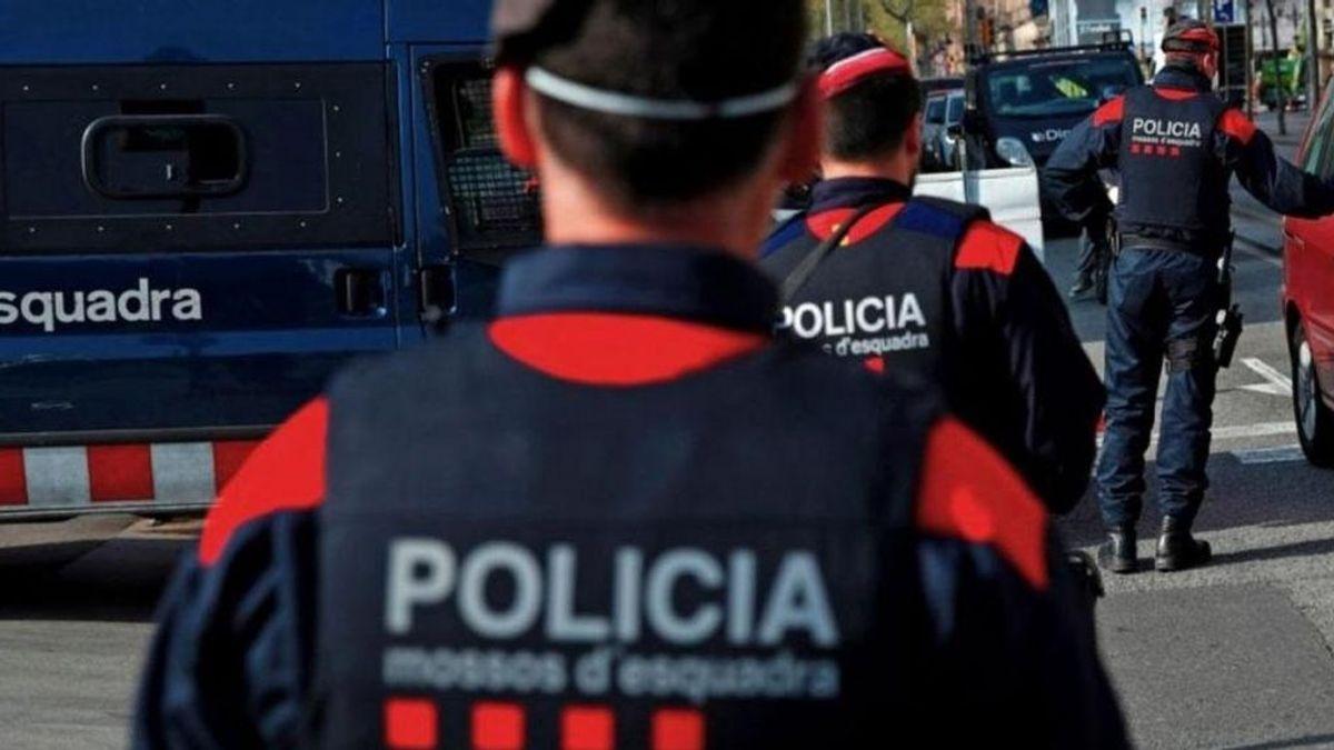 Los Mossos encuentran el cadáver de un hombre al que le habían amputado los genitales en Barcelona