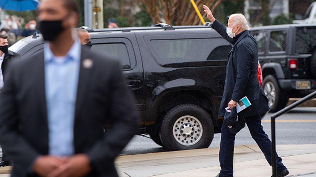 EEUU: Los retos más complejos y delicados de la presidencia de Biden