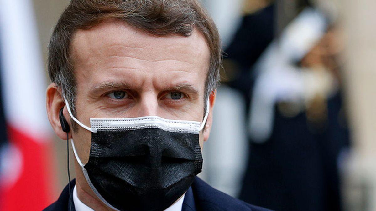 Bronca política en Francia por la lentitud en la vacunación