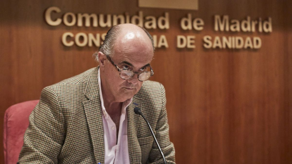 Madrid atribuye a las fiestas el retraso en la vacunación