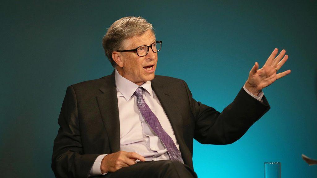 Las predicciones de Bill Gates: la normalidad, el teletrabajo, el papel de la mujer y la próxima pandemia