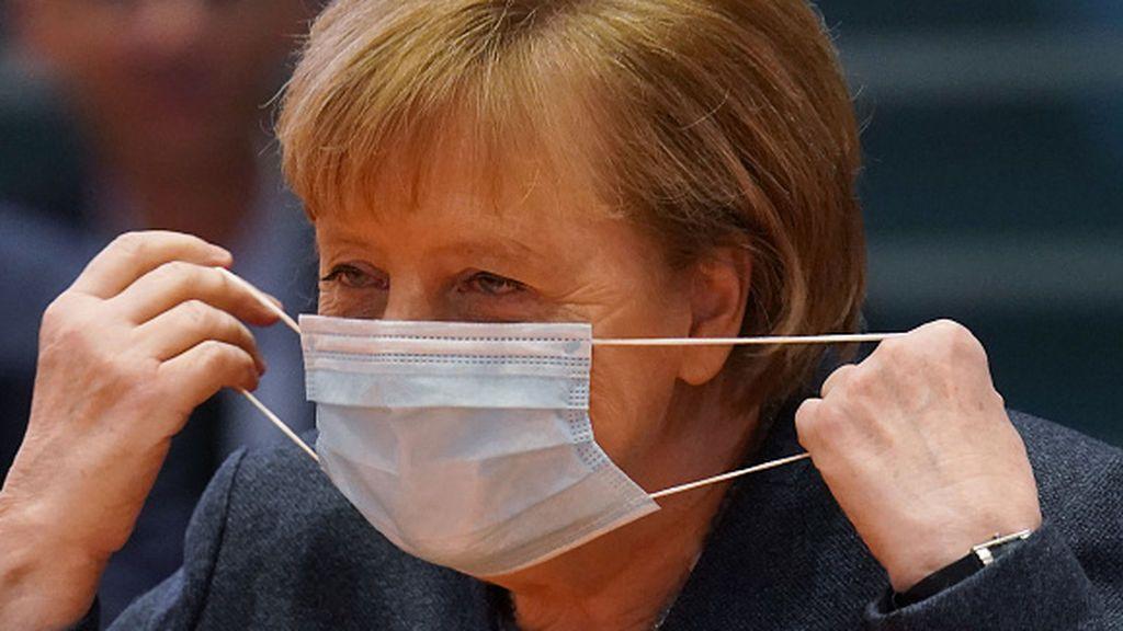 """Alemania y la vacunación contra la COVID-19: hay unos 265.000 vacunados y tachan la vacunación de """"desastre"""""""