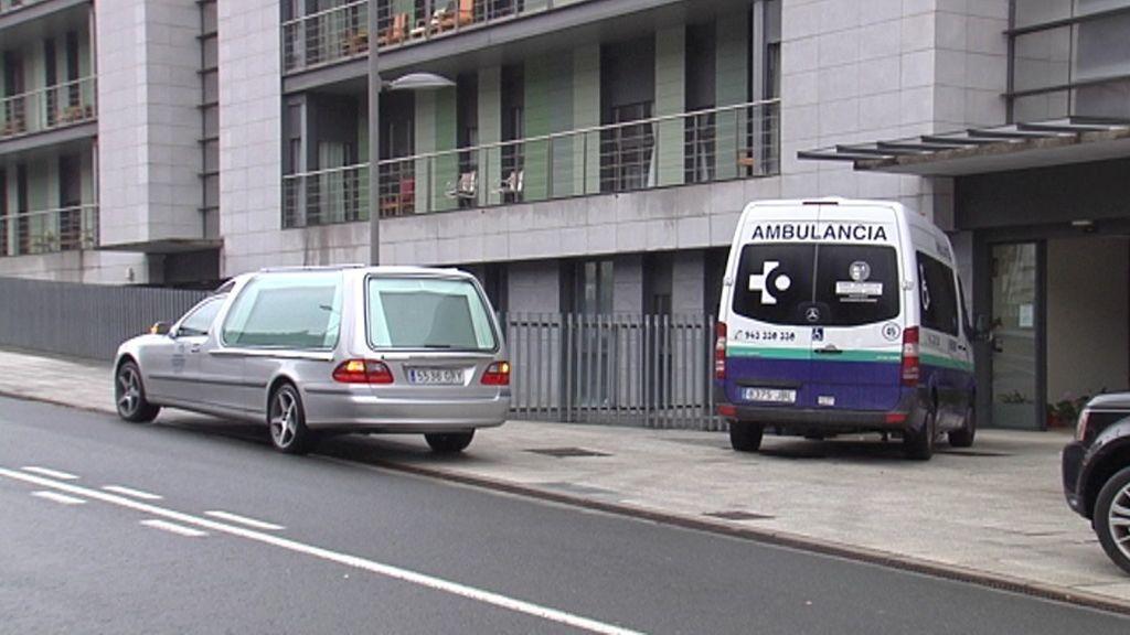 Residencia Aretxabaleta