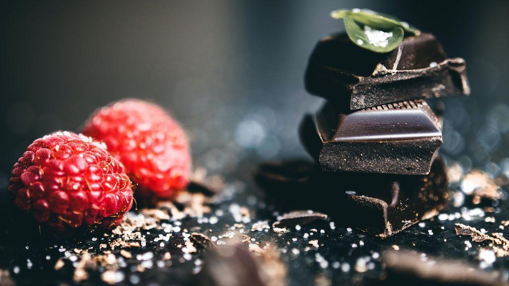 Comer chocolate y otros dulces en el embarazo: estos son los pros y contras