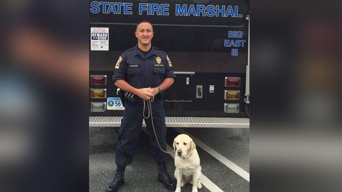 El primer policía que acudió en respuesta de la masacre de Sandy Hook muere por coronavirus