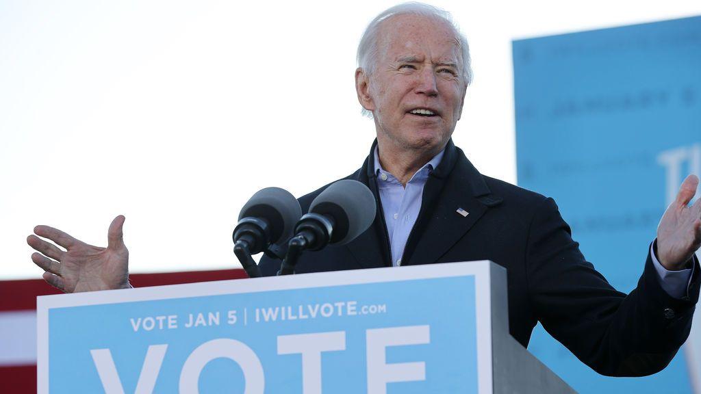 Por qué las elecciones al Senado en Georgia son clave para la presidencia de Biden
