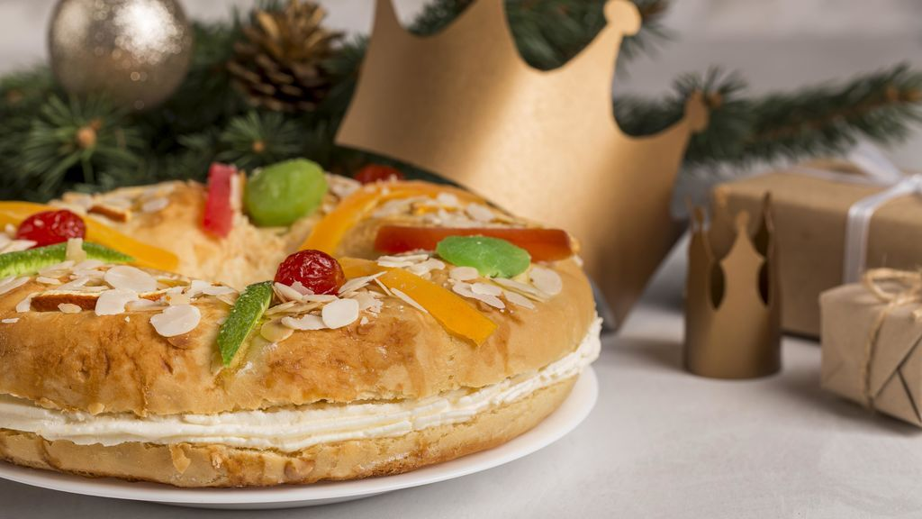 Cómo escoger un buen roscón de Reyes: El relleno, las grasas o los azúcares, claves para elegir con acierto