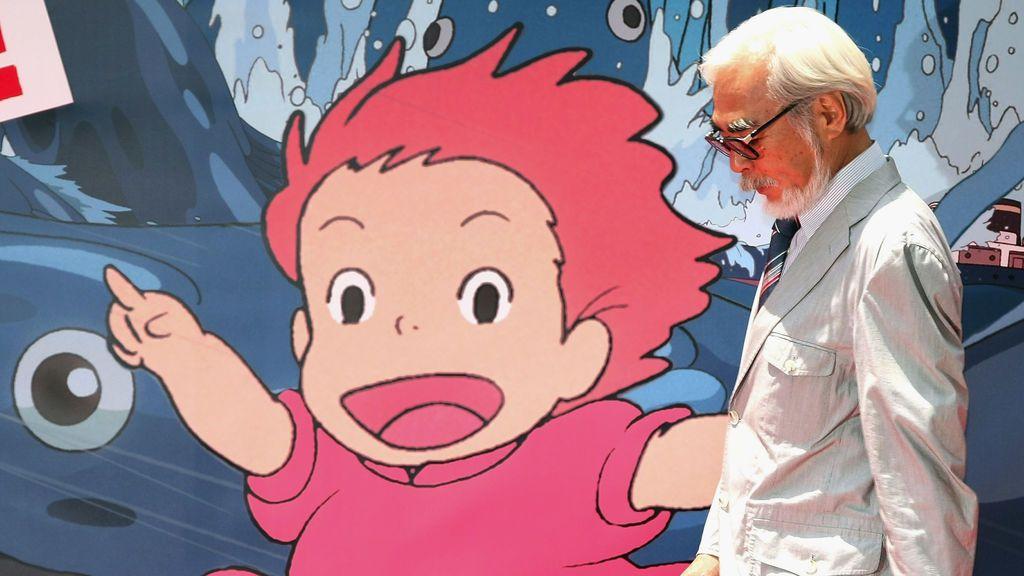 Miyazaki cumple 80 años: estas son sus mejores películas