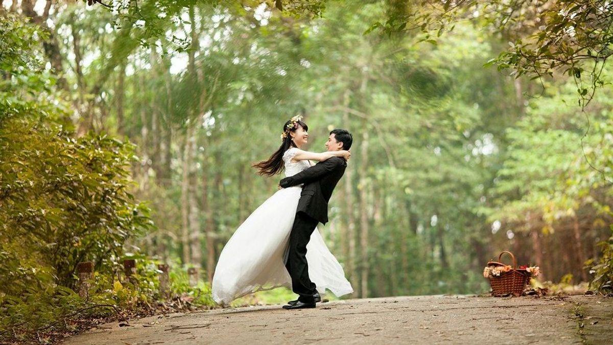 Anulan un matrimonio después de que el hombre no informase a su prometida de que tenía sida