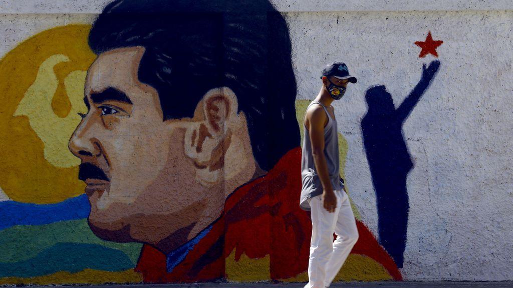 Álex Saab,  testaferro de Maduro será extraditado a Estados Unidos desde Cabo Verde