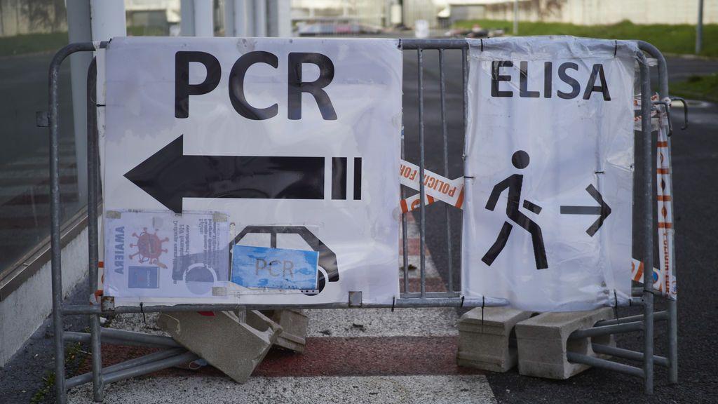 Aumentan los casos de Covid en Navarra hasta los 147 en las últimas 24 horas