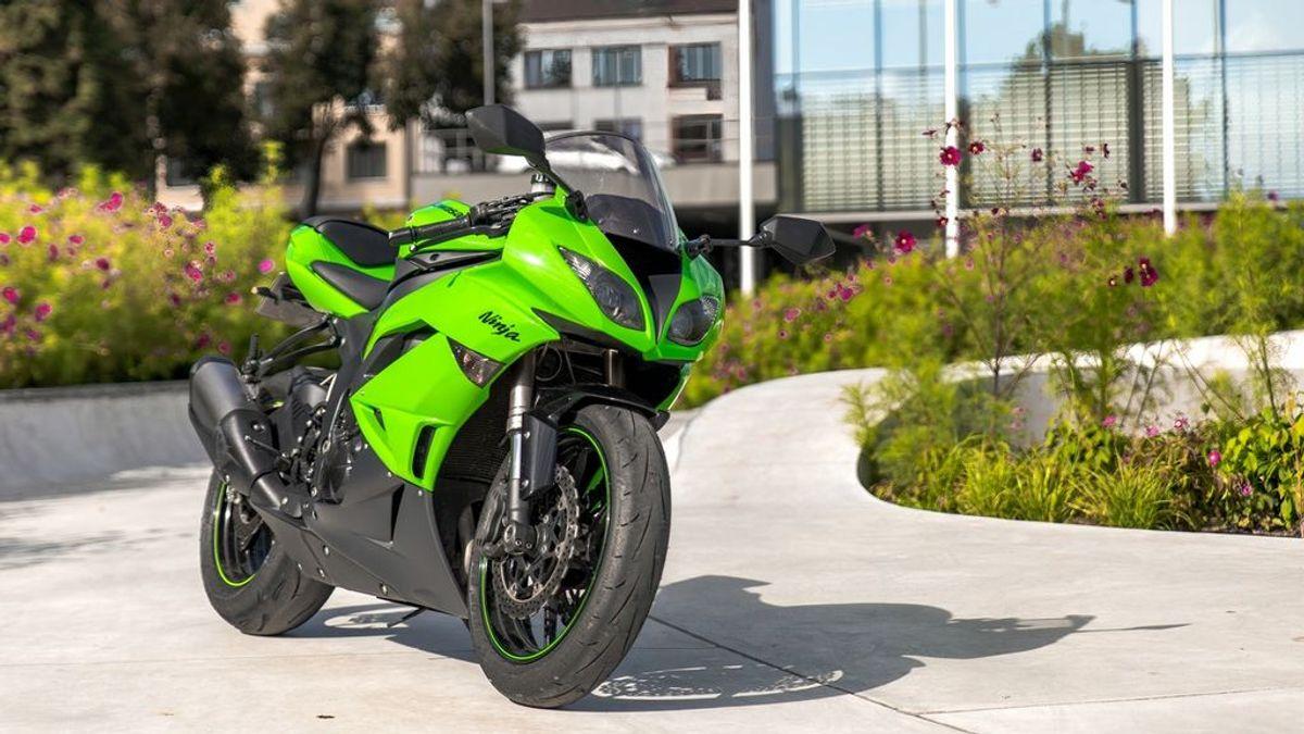La historia de Kawasaki: de suministrar armamento a fabricar las motos campeonas
