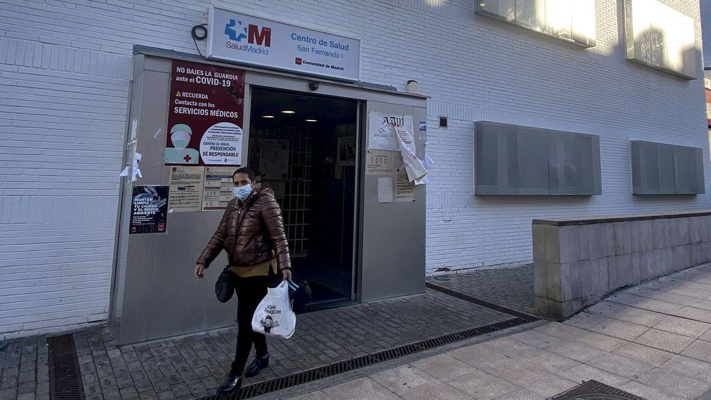 Madrid suma un máximo de 4.479 casos y los hospitalizados rozan los 2.000