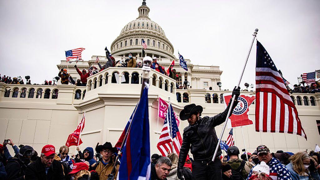 El día que la democracia murió en los Estados Unidos