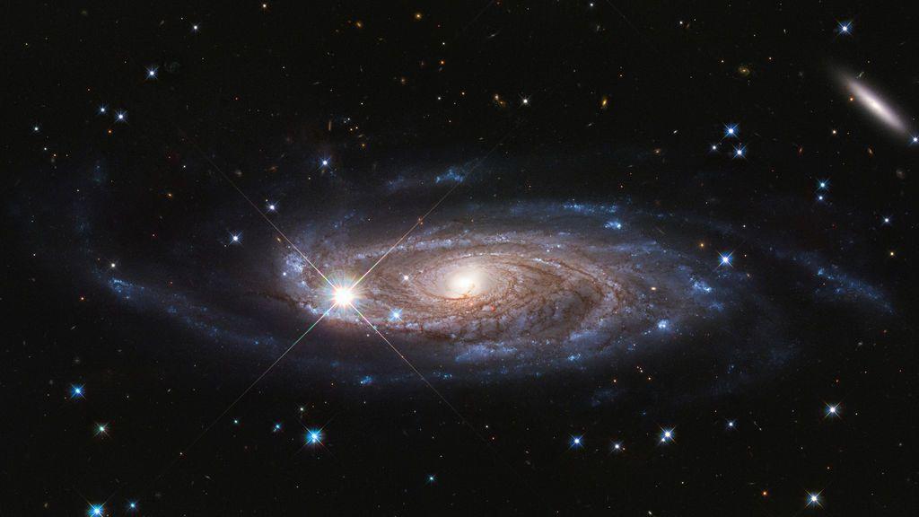 La galaxia UGC 2885