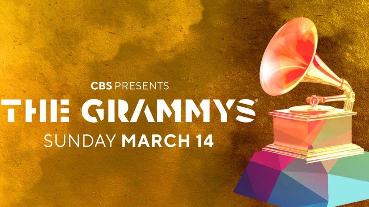 Los Grammy se retrasan al 14 de marzo por la pandemia de coronavirus