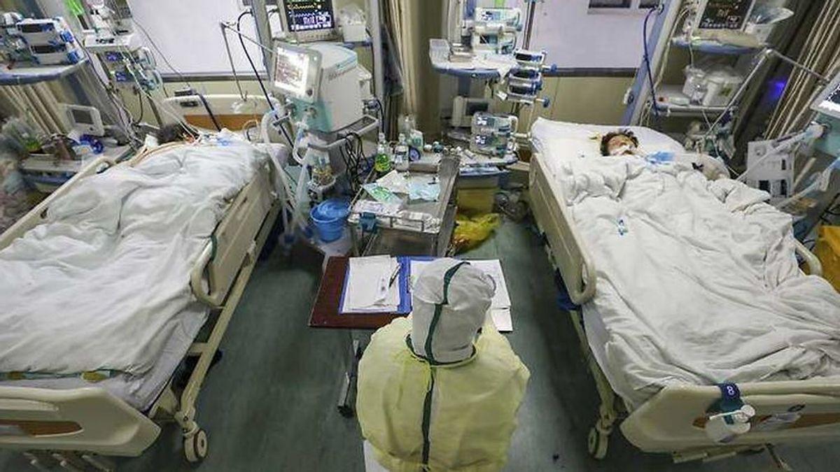 Obligan a una familia a abandonar la cama de hospital que ocupaban desde hacía 6 años