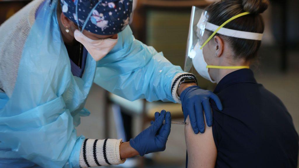 Estados Unidos investiga nuevos casos de reacción alérgica a la vacuna de Pfizer