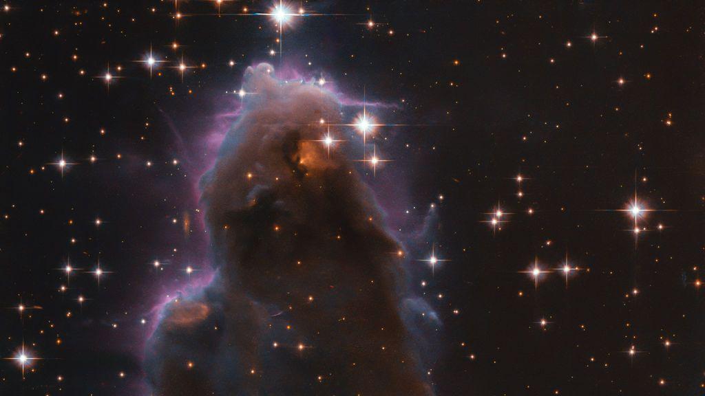 El vivero de estrellas