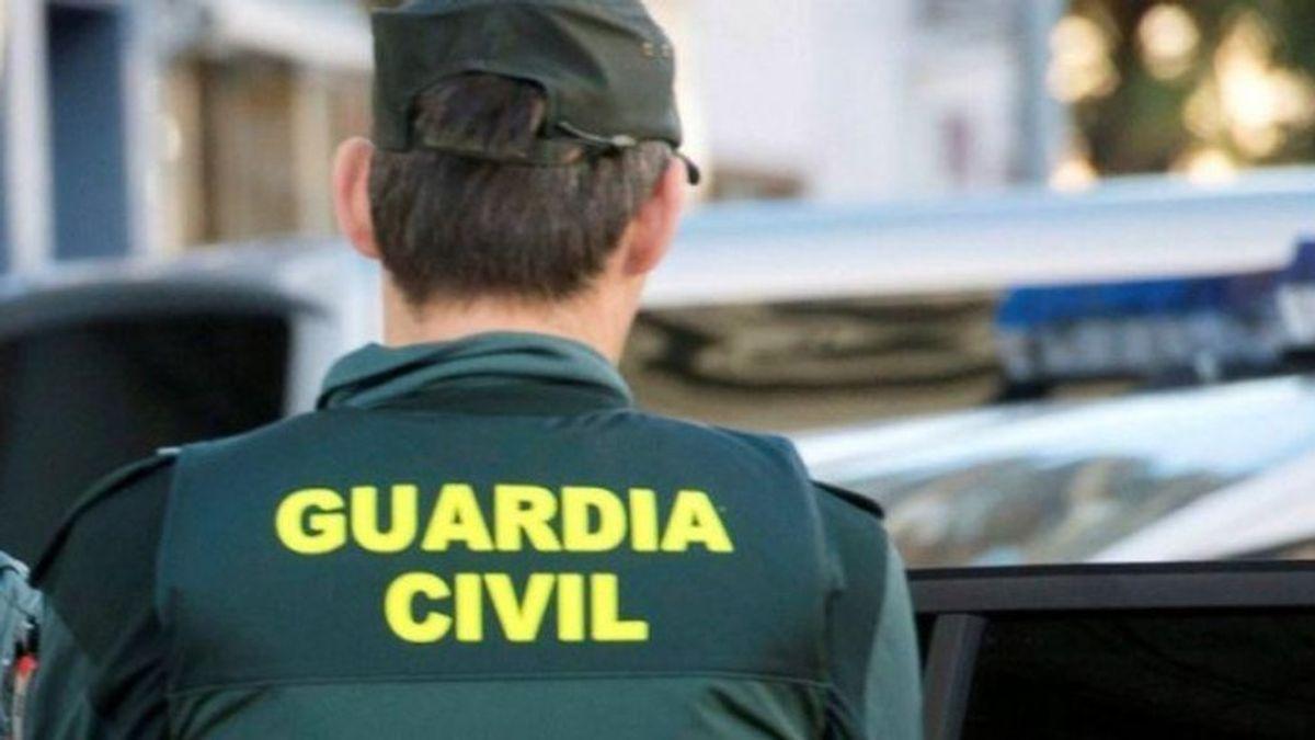 Encuentran con vida al hombre de 75 años que se había perdido en la nieve en Lugo
