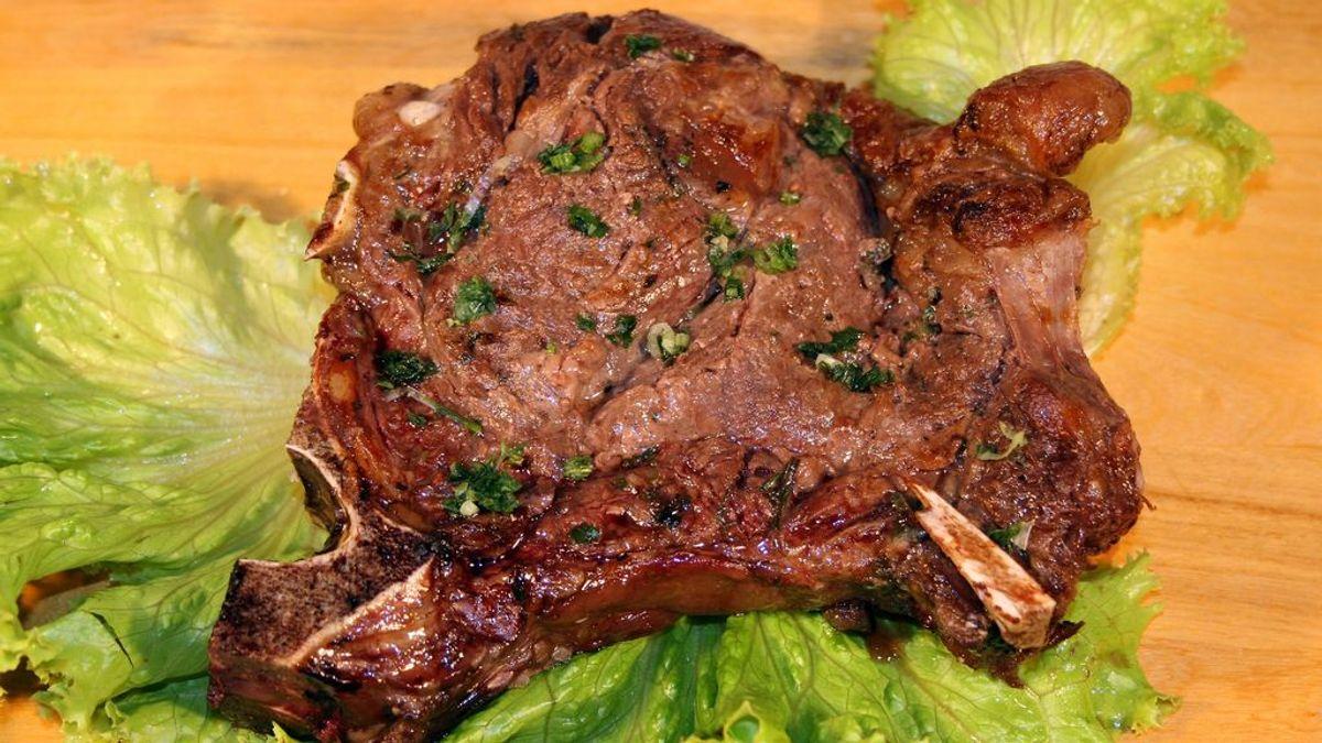 Una empresa de comida vegana ofrece más de 55.000 euros por dejar de comer carne durante 3 meses