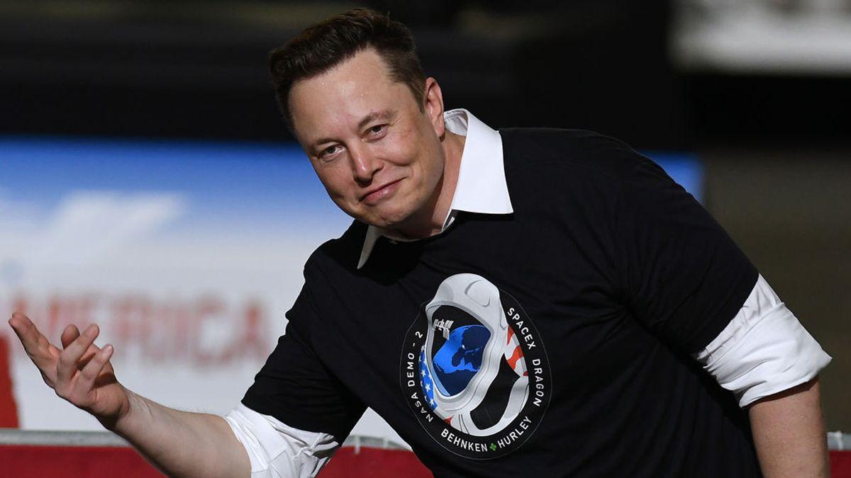 Elon Musk supera a Jeff Bezos como hombre más rico del mundo