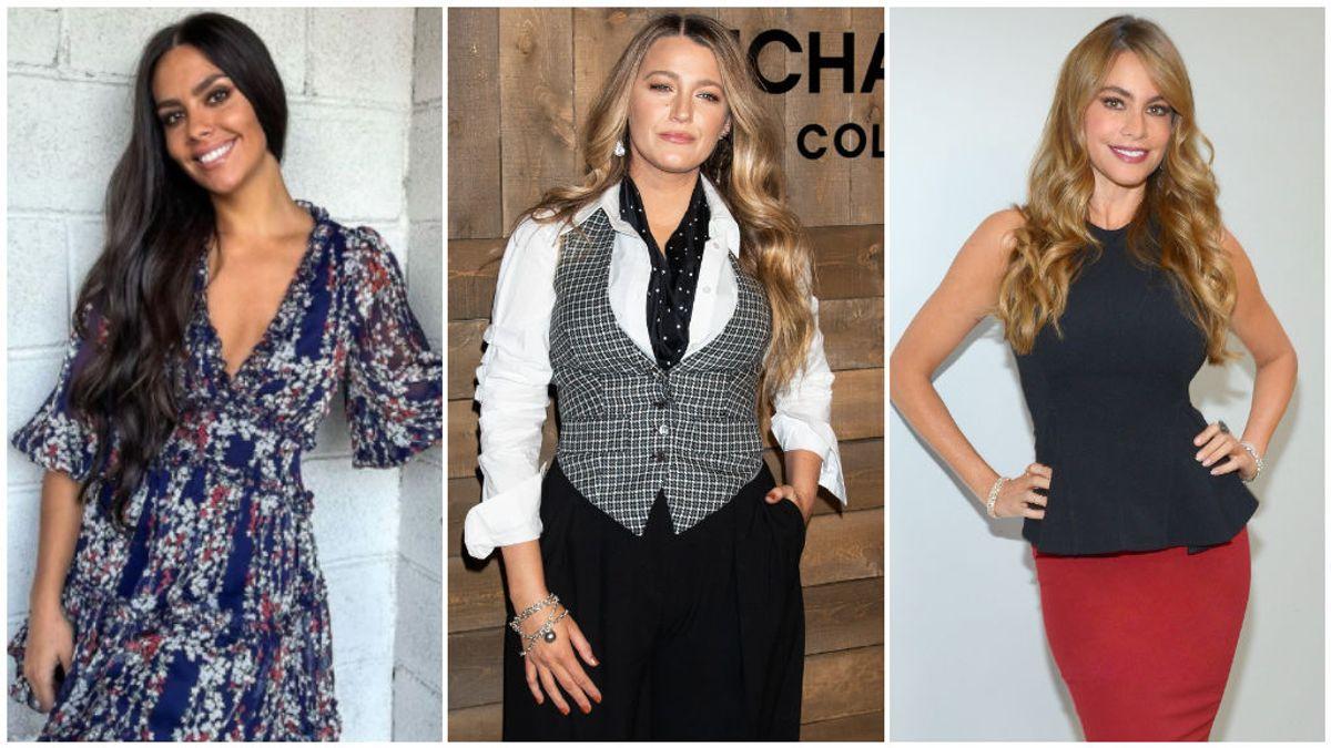 De Cristina Pedroche a Sofía Vergara, estas son las celebrities que se han sentido acosadas por sus fans.