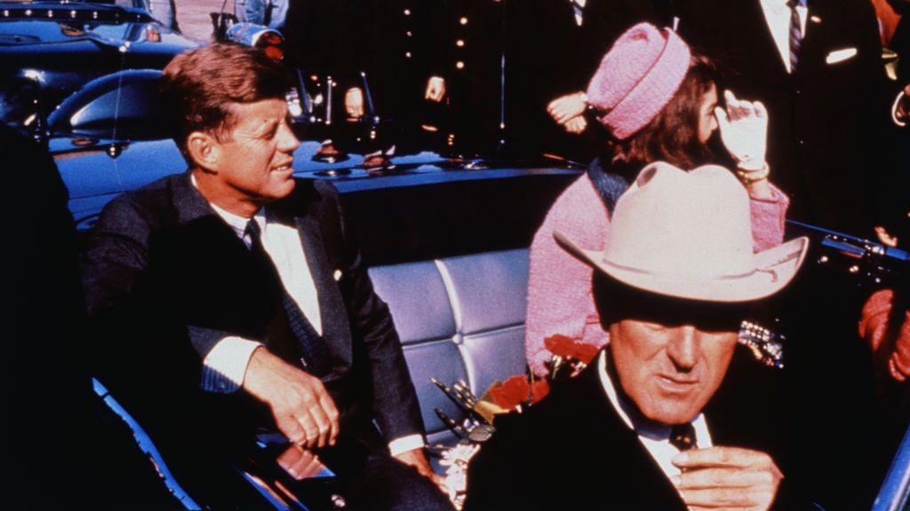 La enmienda 25, aprobada tras el asesinato de Kennedy, que se plantea para sacar a Trump de la Casa Blanca