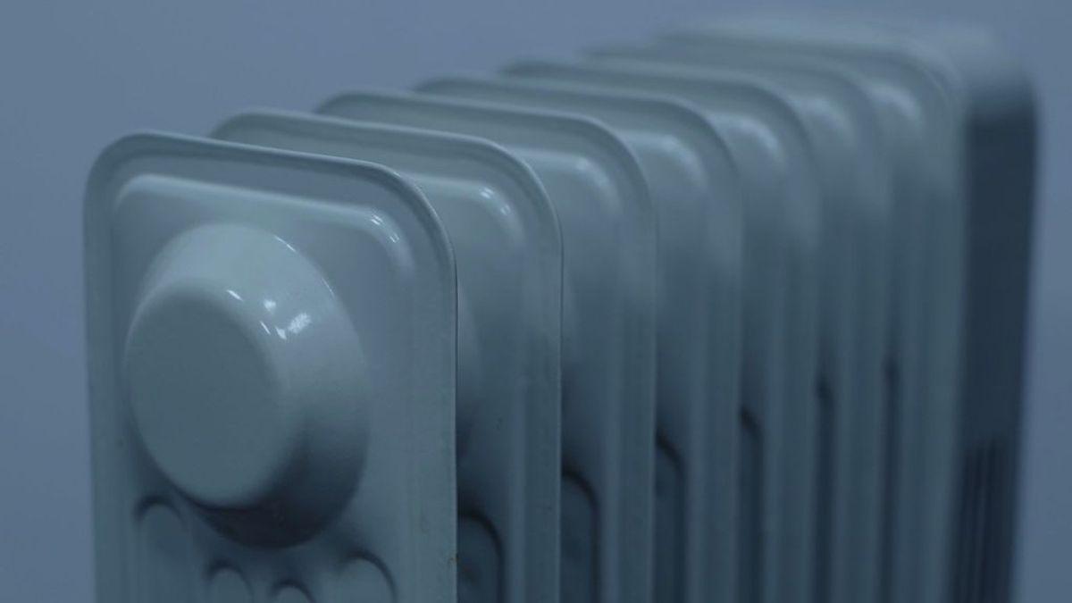 ¿Consume menos dejar la calefacción encendida?