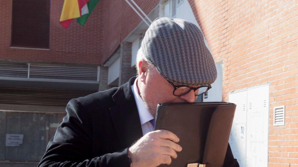 El primer juicio contra Villarejo, el menor de sus problemas con los tribunales