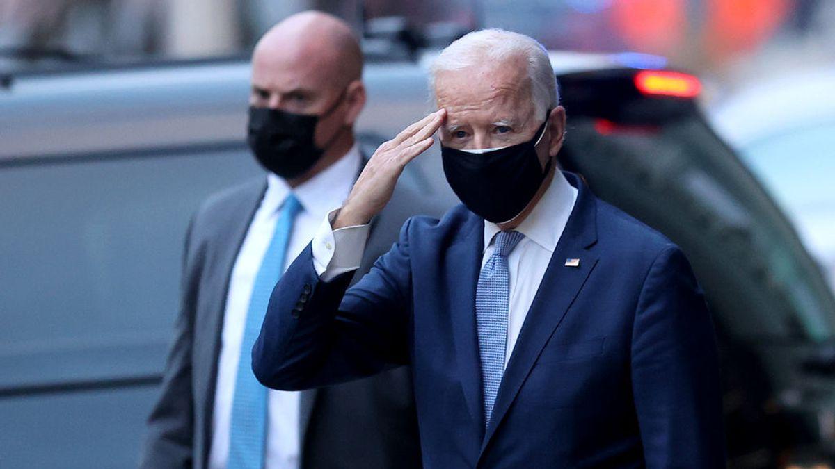 El Congreso de Estados Unidos ratifica la victoria de Biden