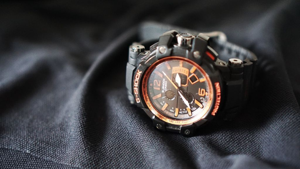 Relojes todoterreno para amantes de los deportes extremos