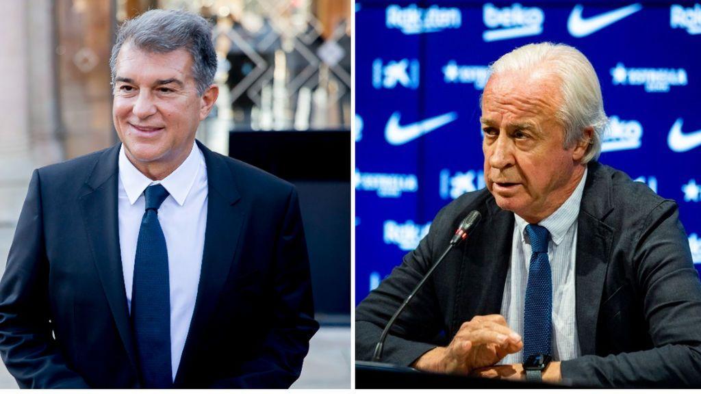Laporta se sale con las suya y las elecciones a la presidencia del Barça no se moverán de fecha