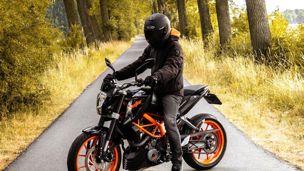 Cálculos, puestas a punto y otros consejos para que el primer viaje en moto sea perfecto
