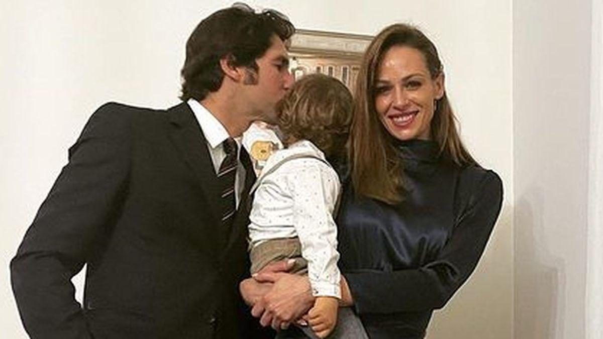 """El hijo de Cayetano Rivera y Eva González cumple un inesperado sueño: """"Es lo único que le gusta"""""""