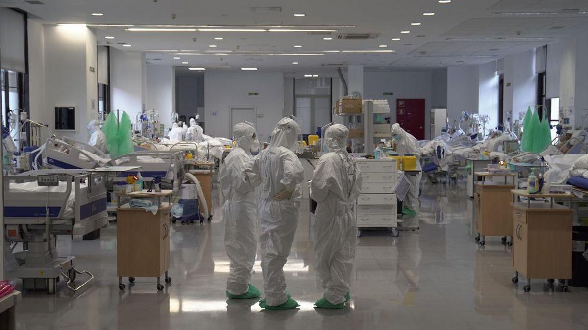 La importancia de la incidencia acumulada de coronavirus: qué es, cómo se calcula y qué niveles hay