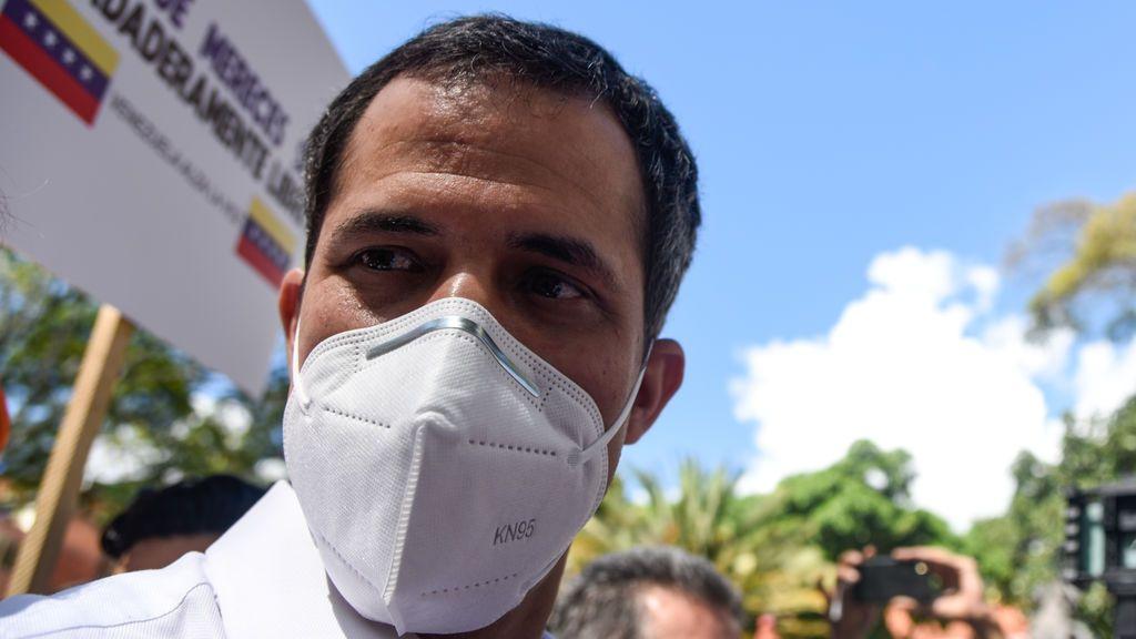 Eurodiputados exigen que no se retire el reconocimiento al venezolano Juan Guaidó
