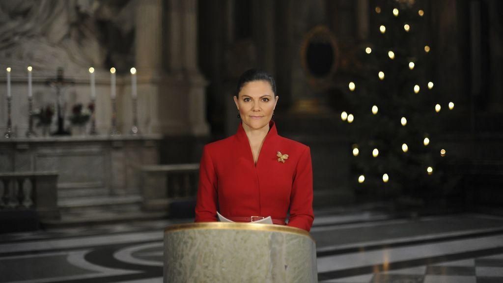 La Casa Real sueca fueron los primeros en cancelar sus compromisos en el mes de marzo.