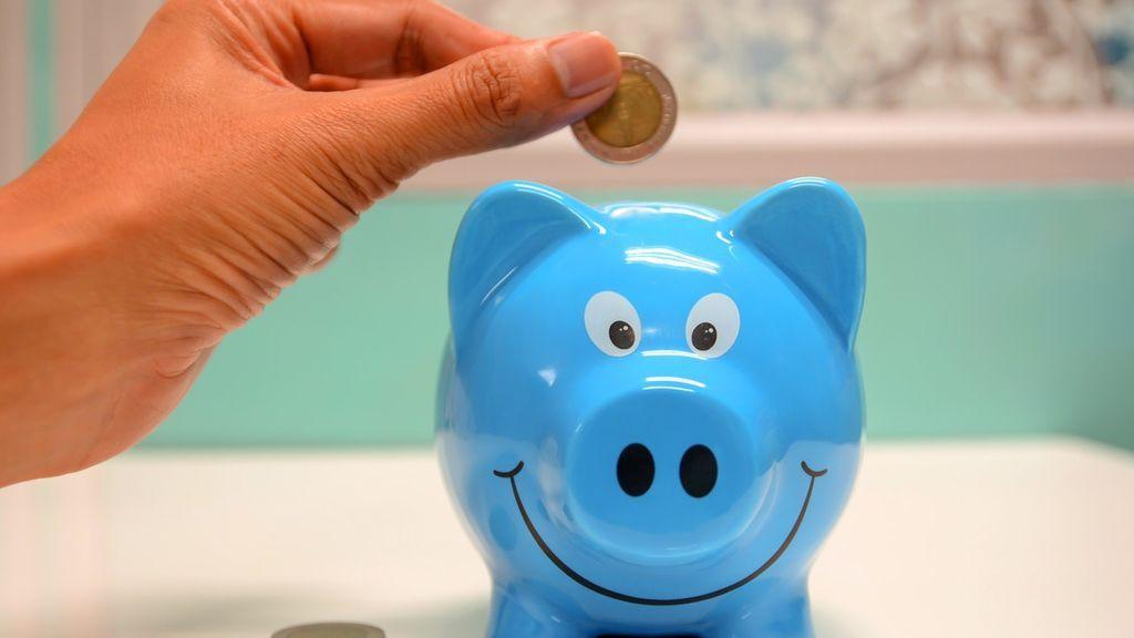 Propósito de año nuevo: comenzar a ahorrar