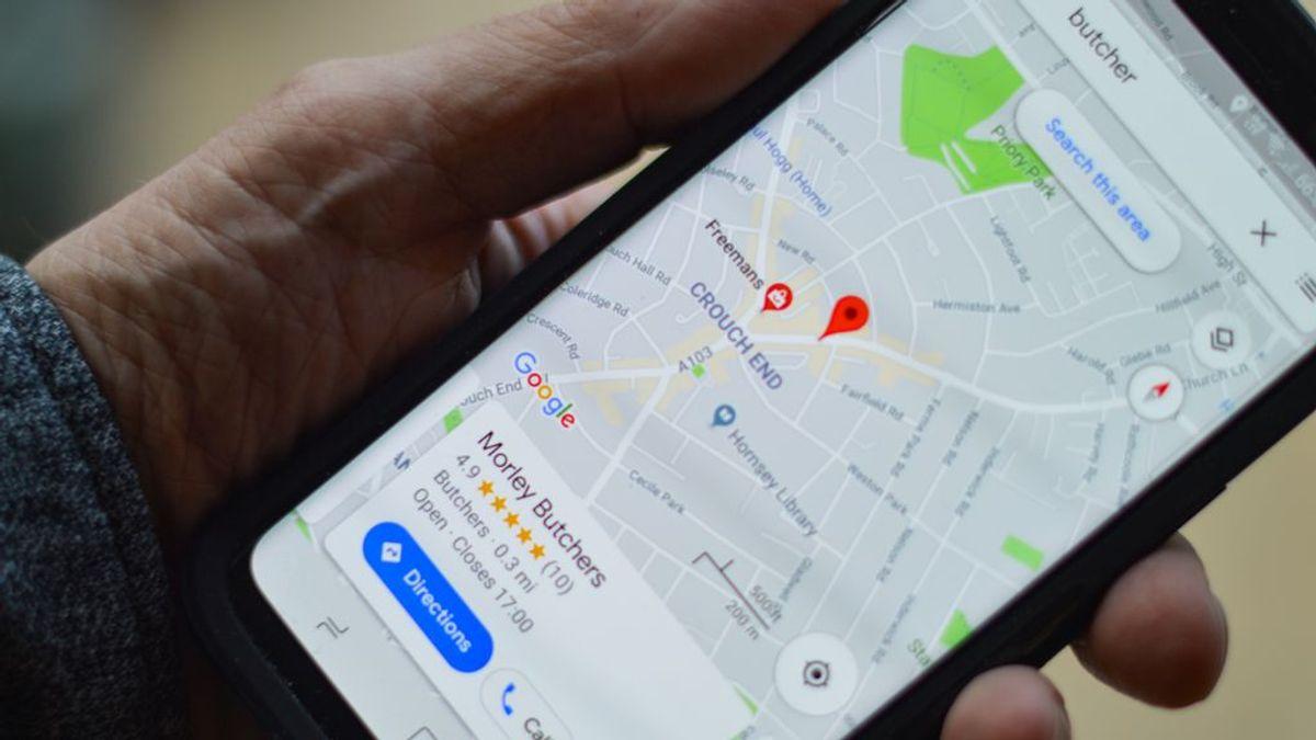 10 Trucos de Google Maps para que te sirvan de ayuda
