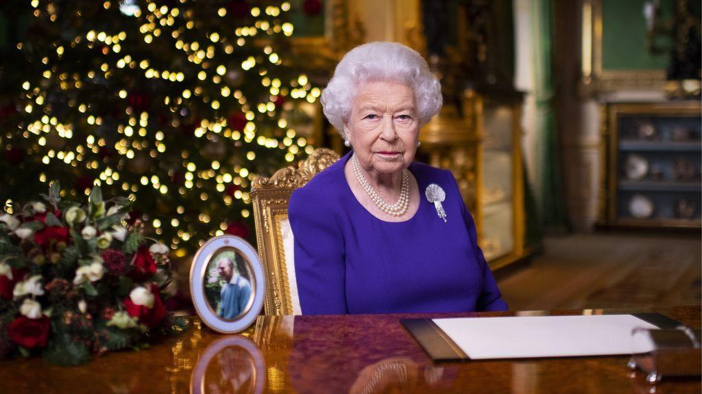 La reina Isabel II también canceló los eventos más importantes de Inglaterra.