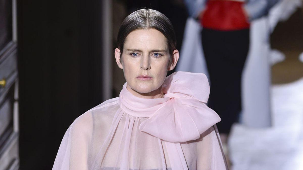 La familia de la modelo británica Stella Tennant revela la causa de su muerte