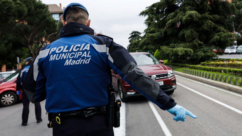 Madrid amplía a 23 zonas las restricciones a partir de este lunes 11 de enero